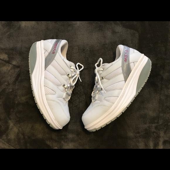 bfc9fc43850e MBT Shoes - MBT Women Shoe Size US 8W